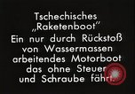 Image of Rocketry Germany, 1928, second 5 stock footage video 65675024373