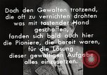 Image of Rocketry Germany, 1928, second 9 stock footage video 65675024374
