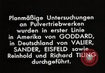 Image of Rocketry Germany, 1928, second 12 stock footage video 65675024375