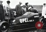 Image of Rocketry Germany, 1928, second 9 stock footage video 65675024378