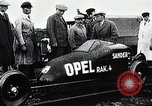Image of Rocketry Germany, 1928, second 10 stock footage video 65675024378