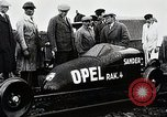 Image of Rocketry Germany, 1928, second 11 stock footage video 65675024378