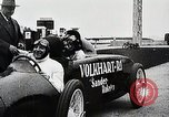 Image of Rocket propelled car Nurnburg Germany, 1928, second 8 stock footage video 65675024380