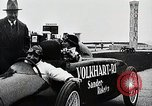 Image of Rocket propelled car Nurnburg Germany, 1928, second 11 stock footage video 65675024380