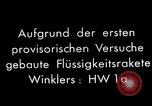 Image of Johannes Winkler Germany, 1931, second 1 stock footage video 65675024403