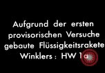 Image of Johannes Winkler Germany, 1931, second 2 stock footage video 65675024403