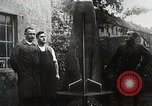 Image of Dr. Johannes Winkler rocket pioneer Germany, 1931, second 8 stock footage video 65675024405