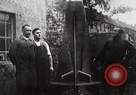 Image of Dr. Johannes Winkler rocket pioneer Germany, 1931, second 10 stock footage video 65675024405