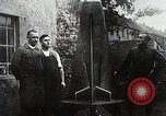 Image of Dr. Johannes Winkler rocket pioneer Germany, 1931, second 11 stock footage video 65675024405