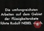 Image of Rudolf Nebel Germany, 1931, second 12 stock footage video 65675024407