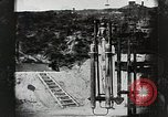 Image of Test of Vierstabers rockets Berlin Germany, 1933, second 7 stock footage video 65675024411