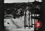Image of Test of Vierstabers rockets Berlin Germany, 1933, second 8 stock footage video 65675024411