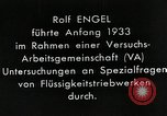 Image of German Air Sports Association Germany, 1934, second 2 stock footage video 65675024422