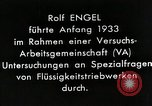 Image of German Air Sports Association Germany, 1934, second 3 stock footage video 65675024422