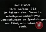 Image of German Air Sports Association Germany, 1934, second 5 stock footage video 65675024422