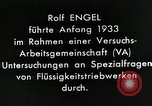 Image of German Air Sports Association Germany, 1934, second 6 stock footage video 65675024422