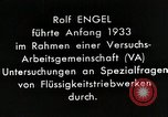 Image of German Air Sports Association Germany, 1934, second 7 stock footage video 65675024422