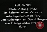 Image of German Air Sports Association Germany, 1934, second 8 stock footage video 65675024422