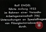 Image of German Air Sports Association Germany, 1934, second 9 stock footage video 65675024422