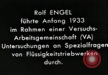 Image of German Air Sports Association Germany, 1934, second 10 stock footage video 65675024422