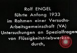 Image of German Air Sports Association Germany, 1934, second 11 stock footage video 65675024422