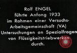Image of German Air Sports Association Germany, 1934, second 12 stock footage video 65675024422