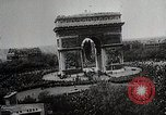 Image of VE Day celebrations in Europe Europe, 1945, second 3 stock footage video 65675024427