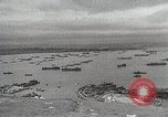 Image of Final preparations in England for D-day invasion Falmouth Cornwall England United Kingdom, 1944, second 5 stock footage video 65675024428