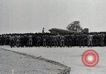 Image of U.S. Paratroopers on eve of D-Day invasion of France England, 1944, second 4 stock footage video 65675024429