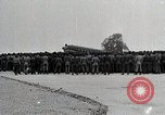 Image of U.S. Paratroopers on eve of D-Day invasion of France England, 1944, second 5 stock footage video 65675024429