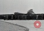 Image of U.S. Paratroopers on eve of D-Day invasion of France England, 1944, second 6 stock footage video 65675024429