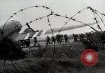 Image of Start of the Allied invasion of France in World War 2 United Kingdom, 1944, second 1 stock footage video 65675024430