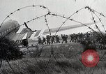 Image of Start of the Allied invasion of France in World War 2 United Kingdom, 1944, second 2 stock footage video 65675024430