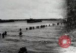 Image of Allies advance after D-Day invasion Normandy France, 1944, second 1 stock footage video 65675024432