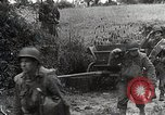 Image of Allies advance after D-Day invasion Normandy France, 1944, second 7 stock footage video 65675024432