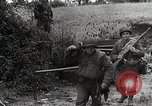Image of Allies advance after D-Day invasion Normandy France, 1944, second 8 stock footage video 65675024432