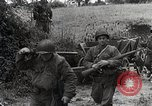 Image of Allies advance after D-Day invasion Normandy France, 1944, second 9 stock footage video 65675024432