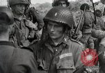 Image of Allies advance after D-Day invasion Normandy France, 1944, second 13 stock footage video 65675024432