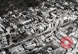 Image of Allies take major port city after D-Day in World War II Cherbourg France, 1944, second 3 stock footage video 65675024433