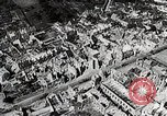 Image of Allies take major port city after D-Day in World War II Cherbourg France, 1944, second 4 stock footage video 65675024433