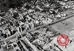 Image of Allies take major port city after D-Day in World War II Cherbourg France, 1944, second 6 stock footage video 65675024433