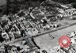 Image of Allies take major port city after D-Day in World War II Cherbourg France, 1944, second 9 stock footage video 65675024433