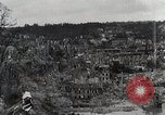Image of U.S. Third Army driving through France in World War 2 France, 1944, second 1 stock footage video 65675024436
