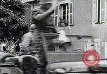 Image of U.S. Third Army driving through France in World War 2 France, 1944, second 5 stock footage video 65675024436