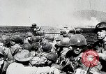 Image of U.S. Army Operation Dragoon and liberation of Lyon France, 1944, second 9 stock footage video 65675024437