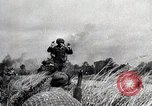 Image of German soldiers surrendering as U.S. Army advances through Belgium France, 1944, second 5 stock footage video 65675024438