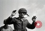 Image of German soldiers surrendering as U.S. Army advances through Belgium France, 1944, second 7 stock footage video 65675024438