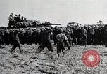Image of German soldiers surrendering as U.S. Army advances through Belgium France, 1944, second 10 stock footage video 65675024438