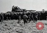 Image of German soldiers surrendering as U.S. Army advances through Belgium France, 1944, second 11 stock footage video 65675024438