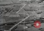Image of Allies launch ground attacks on Germany during World War II Germany, 1944, second 9 stock footage video 65675024440